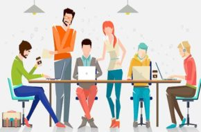 Attracting and retaining millennials