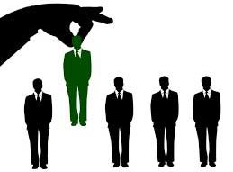 finding the perfect candidate