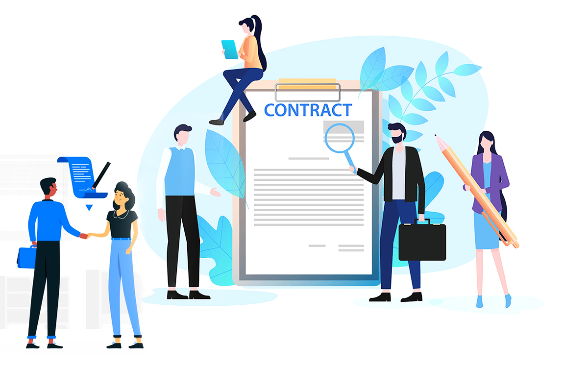 Contract-to-Hire
